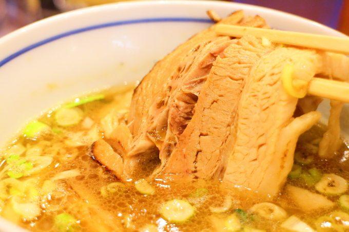 麺や堀・ラーメン・高知市県庁前39