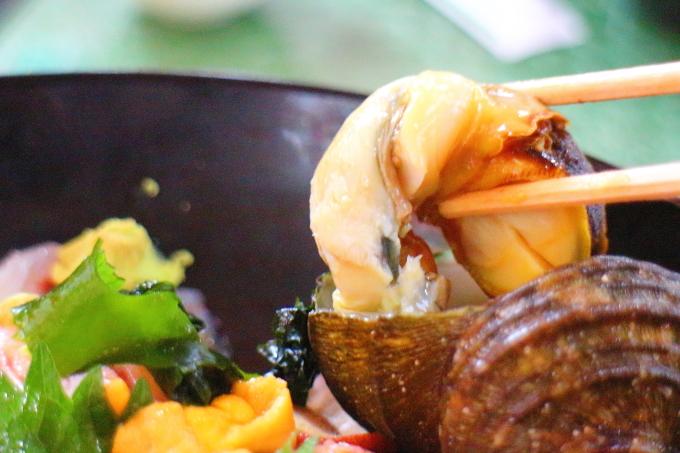 どーや食堂・特選海鮮どーや丼16