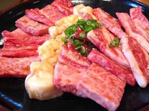 焼肉大門 お肉