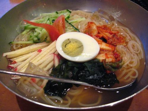 焼肉大門 韓国冷麺