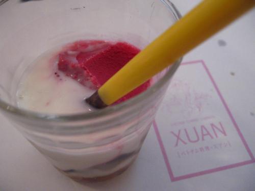 ベトナム料理・XUAN(スアン) デザート