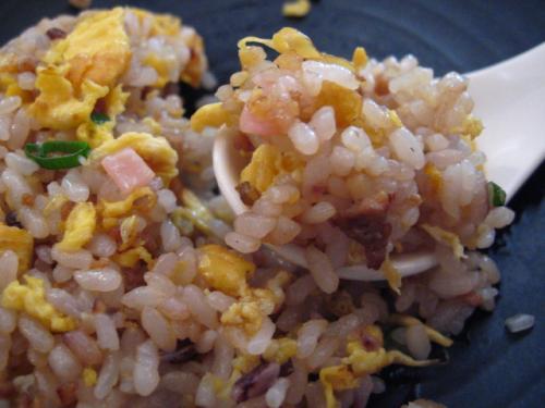 ベトナム料理・XUAN(スアン) フォーセット 焼飯アップ