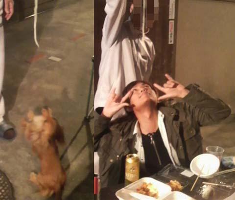 UDON Lovers お土産編/メイドの逃走