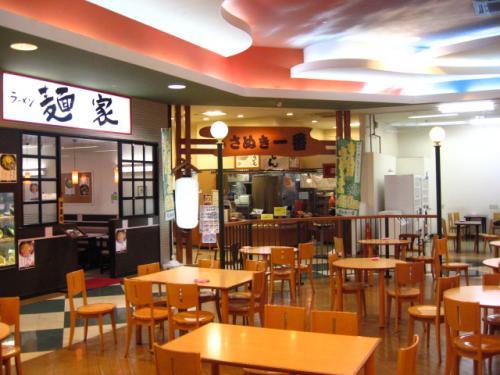 さぬき一番 南国店 カツ丼セット