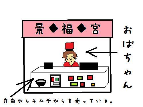 景福宮大丸店