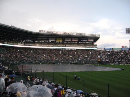 阪神甲子園球場1