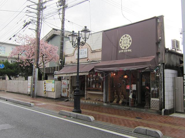 cafe chang (カフェ・チャン)