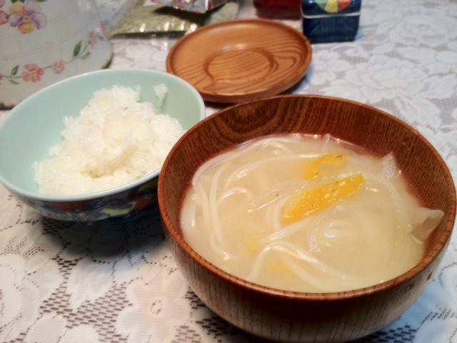 生姜の定植 オバ=ア汁