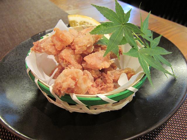 土佐魚彩処にしや 鶏なんこつ