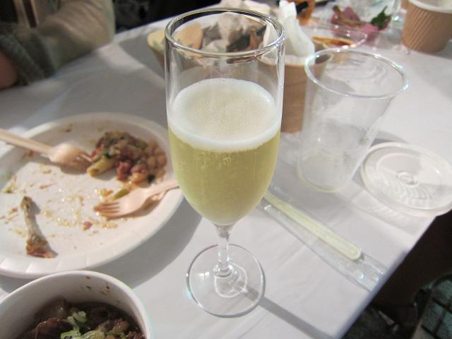 土佐の豊穣祭 スパークリングワイン