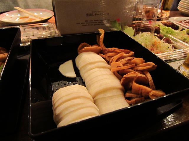 水曜会!新年会! 料理2