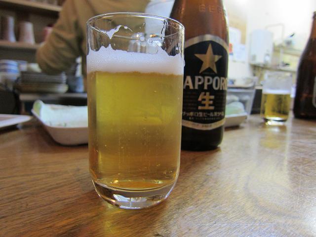 水曜会!新年会!4次会! ビール!