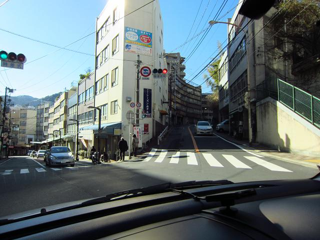 熱海 街2