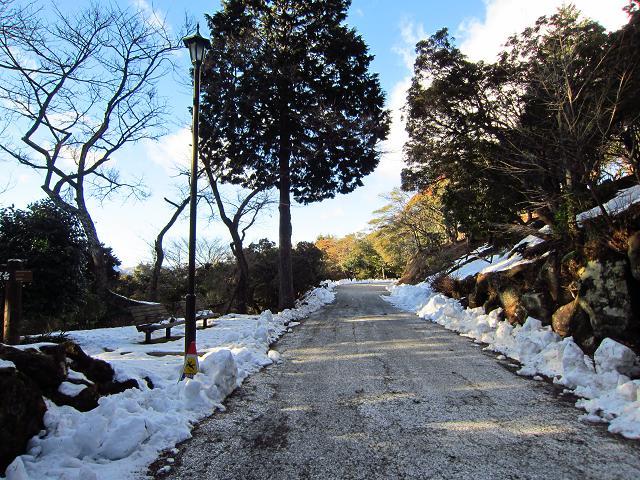 箱根 県立箱根公園0