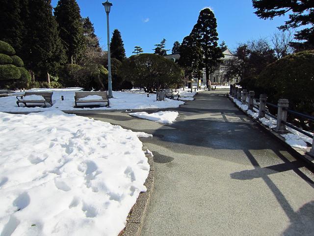 箱根 県立箱根公園2