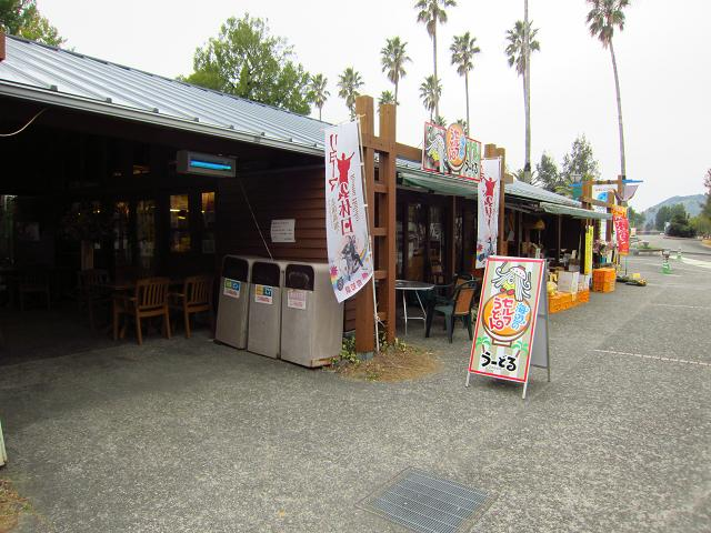 香南市夜須町!ヤ・シィパーク内の新店! 「海辺のセルフうどん・うーどる」