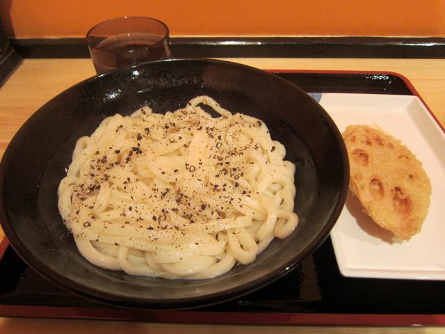 麦笑 釜バター(2玉)