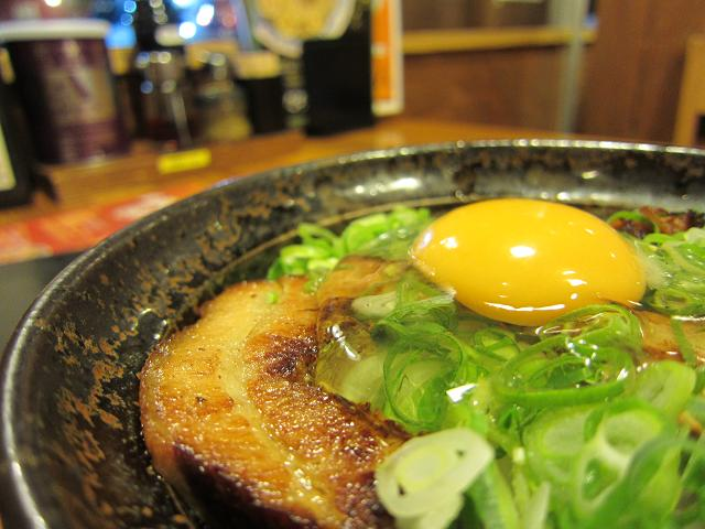 りょう花南国店 焼豚丼 アップ