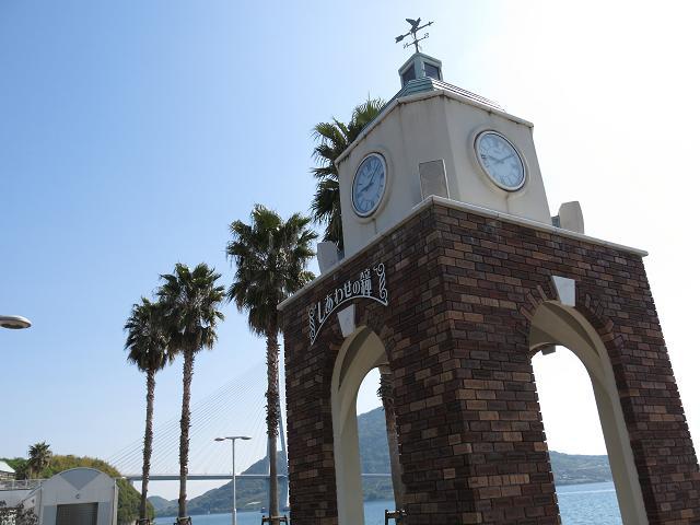 うさぎ島 大三島 しあわせの鐘