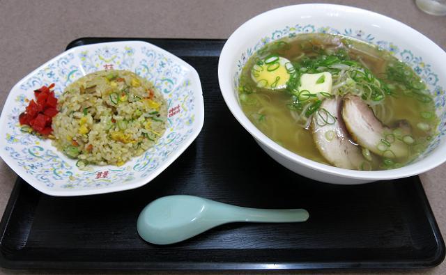中華料理 雷4