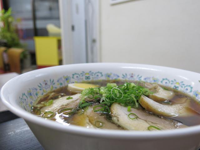 中華料理 雷7