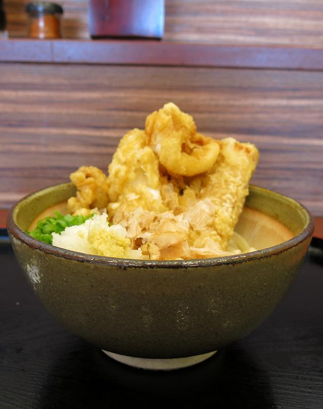 しまだ製麺所・高須店7