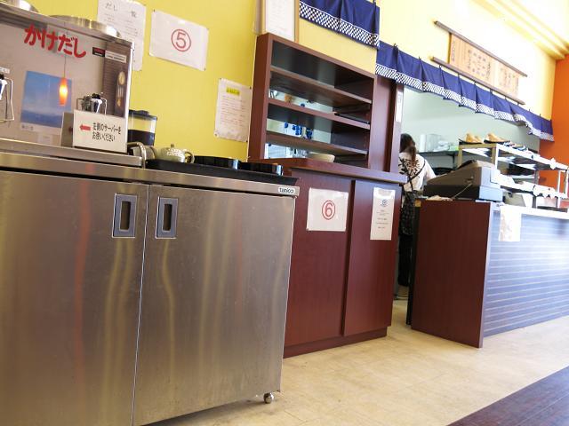 しまだ製麺所・高須店5
