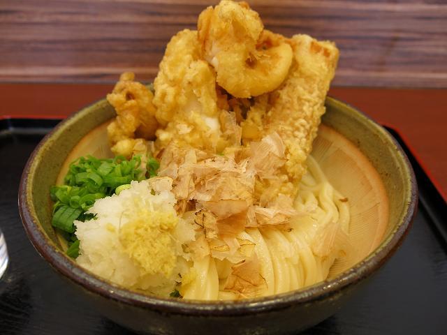 しまだ製麺所・高須店9
