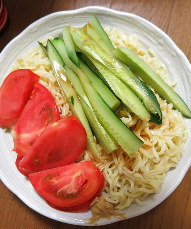 マルちゃん正麺 冷し中華2