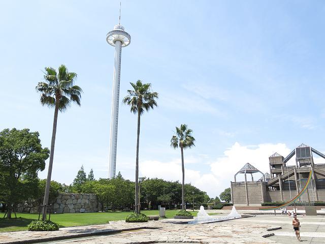 瀬戸大橋記念公園2