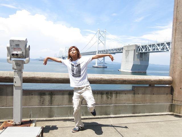 瀬戸大橋記念公園3