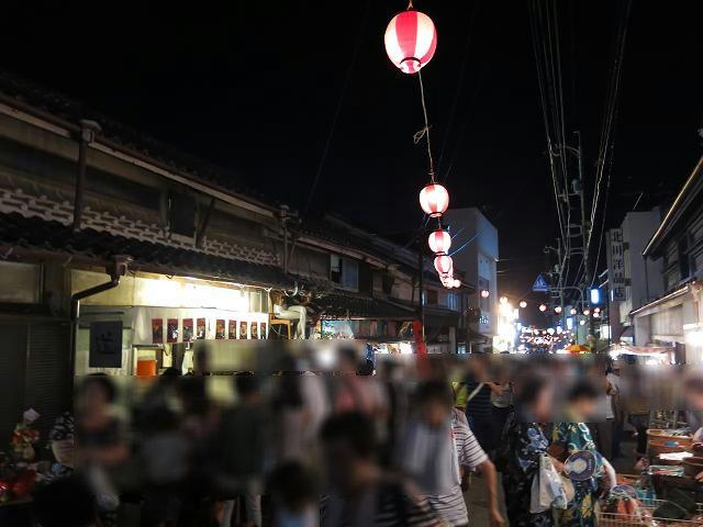 赤岡町 絵金祭り2013