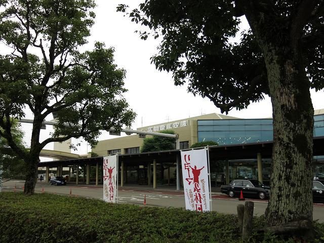 高知空港1