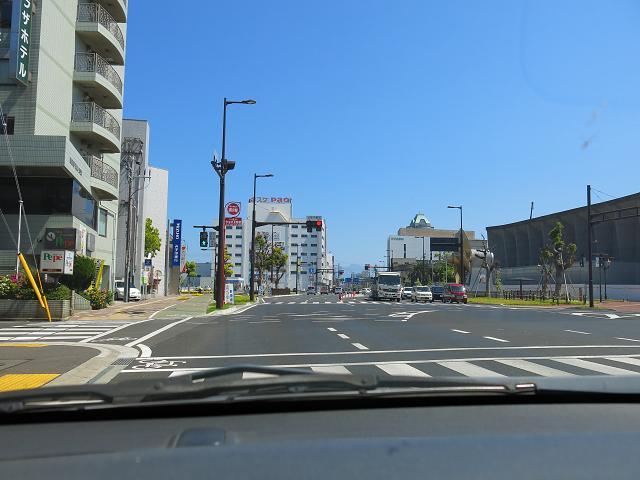 ウサギ日和 EP6 「バリィさん目当てで、愛媛県今治市へ」