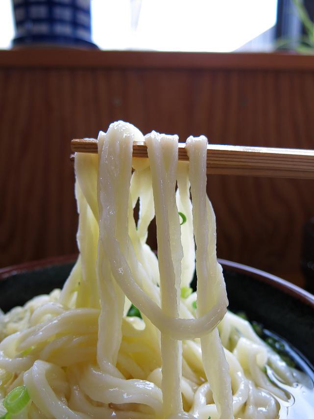 手打ちうどん吉川5