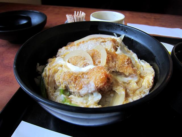 シーランド カツ丼3