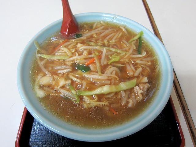 中華そば丸福1