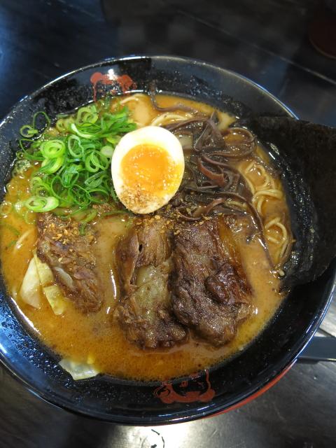 味千南国パイクー麺2