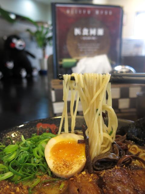 味千南国パイクー麺4