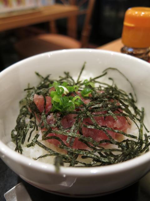 ガスト・冷製担々麺2