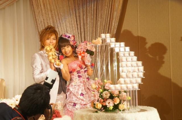 竜一!結婚おめでとう!