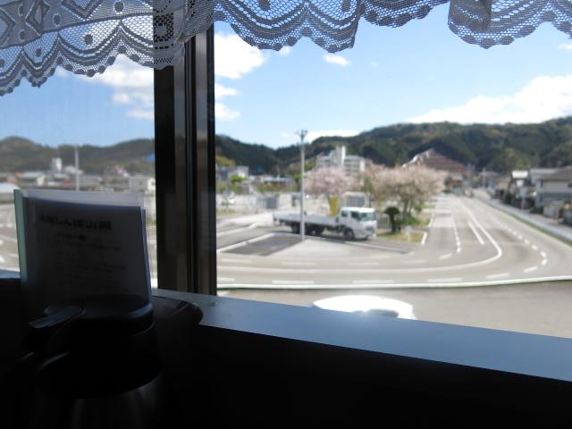 美味しんぼ山岡・ざる麺3