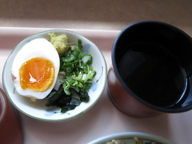 美味しんぼ山岡・ざる麺8