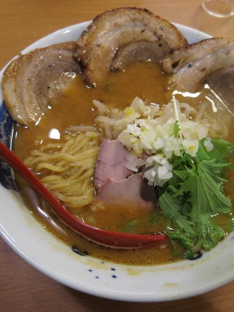 麺屋・國丸3