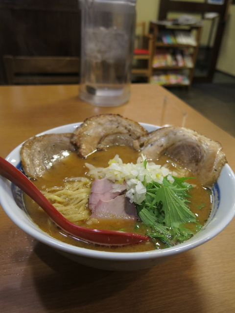 麺屋・國丸2