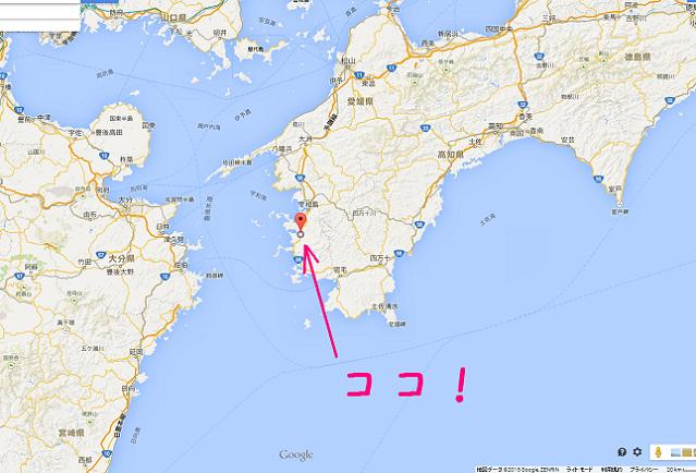 津島 地図