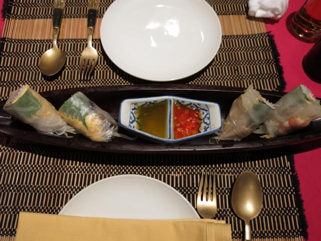 タイ王国料理フォーシーズンズ4