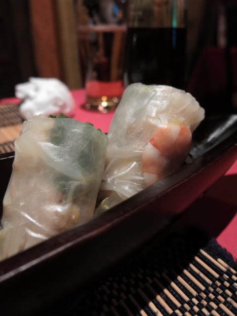タイ王国料理フォーシーズンズ5