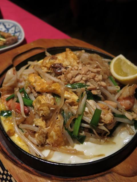タイ王国料理フォーシーズンズ7