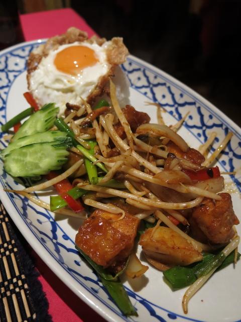 タイ王国料理フォーシーズンズ8